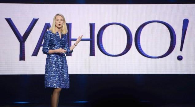 Yahoo Mail và Yahoo Search sẽ bị Marissa Mayer bán đi?