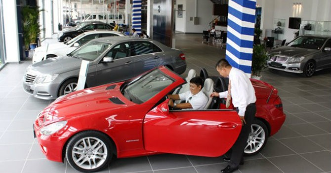 Người mua xe hơi tại Việt Nam đã thực sự hài lòng?