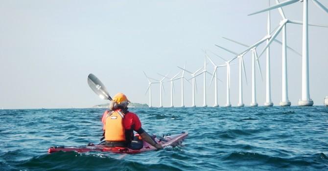 Cơ hội của năng lượng tái tạo