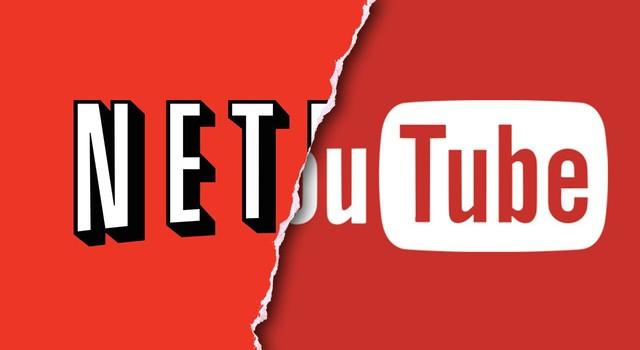 Youtube tìm mua bản quyền phim ảnh và TV Show, muốn cạnh tranh với Netflix