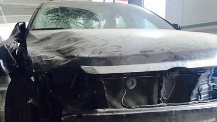 Nguy cơ mất thị trường vì lỗi túi khí ô tô