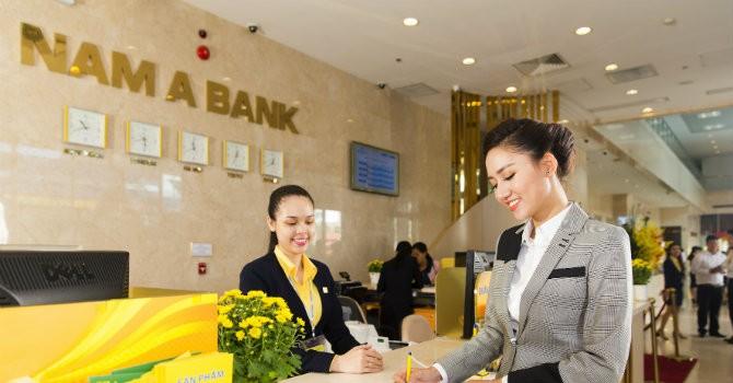 Nam A Bank được cấp phép mở chi nhánh mới tại nhiều tỉnh thành