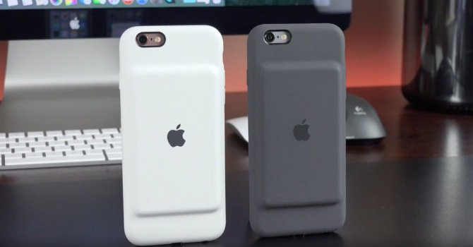 """[Sự kiện công nghệ tuần] CEO Tim Cook và chiếc ốp iPhone """"kì dị"""""""