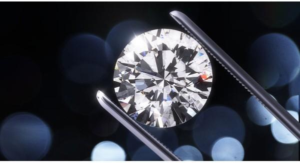 Kim cương sắp hết thời?