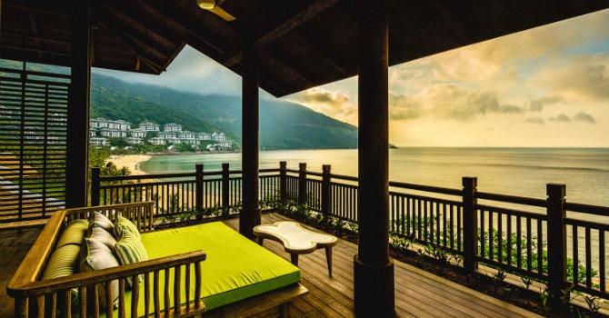 """Giây phút khu nghỉ dưỡng Việt được xướng tên: """"Sang trọng bậc nhất thế giới"""""""