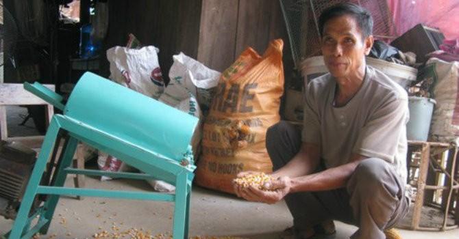 """Nhìn lại những sáng tạo công nghệ """"bất ngờ"""" của nông dân Việt năm 2015"""