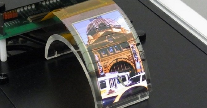 Apple đang tự phát triển công nghệ màn hình mới cho iPhone?