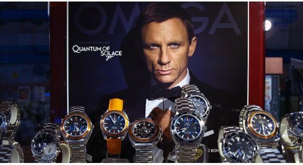 Rolex thoái trào hay cựu hoàng đang chiếm lại ngôi vương?
