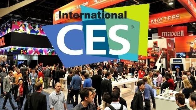 Nhiều công nghệ mới sẽ xuất hiện tại triển lãm CES 2016
