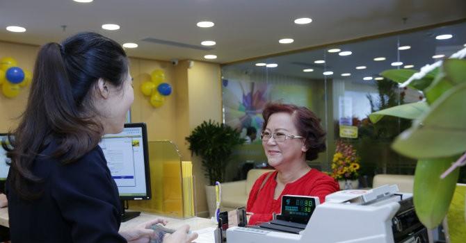 Gói tín dụng cho vay của Nam A Bank - điểm sáng mùa cuối năm