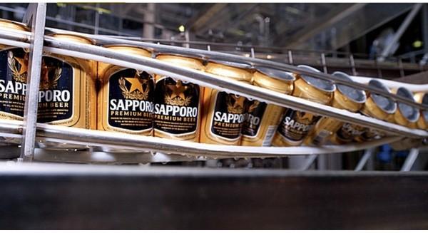 Tập đoàn bia Sapporo Nhật Bản đang làm gì tại Việt Nam?