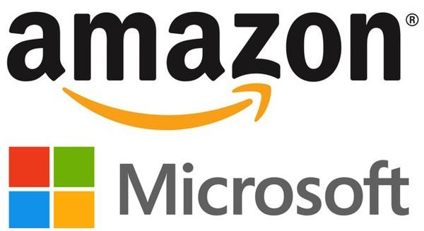 Đây là thị trường Microsoft sẽ tuyên chiến với Amazon vào năm tới