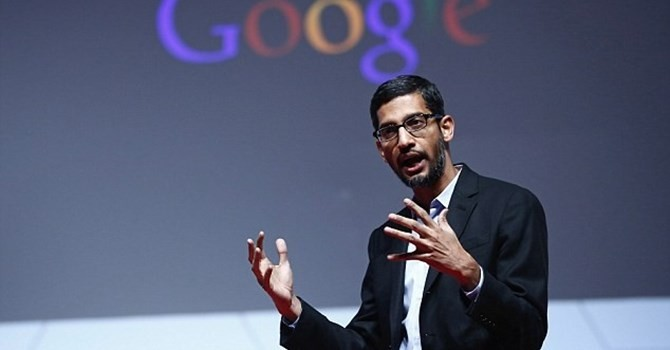 [Sự kiện công nghệ tuần] CEO Google đến Việt Nam và lời khuyên dành cho startup Việt