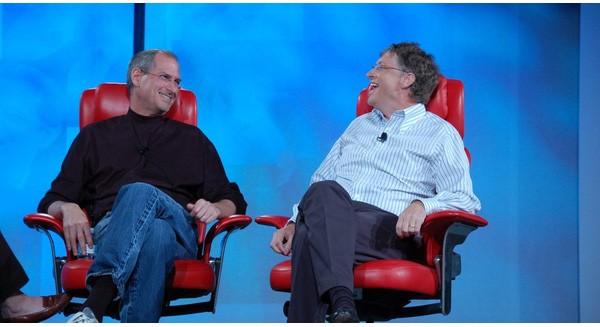 Liệu Apple có đi theo vết xe đổ của Microsoft?