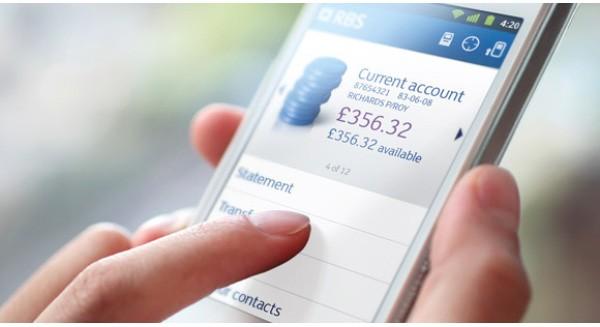 Hàng trăm nghìn nhân viên ngân hàng sẽ mất việc vì... smartphone