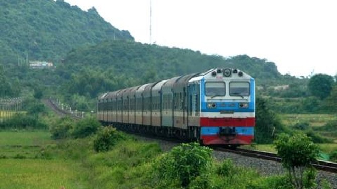 Trung Quốc muốn giúp xây đường sắt: Quyền của Việt Nam