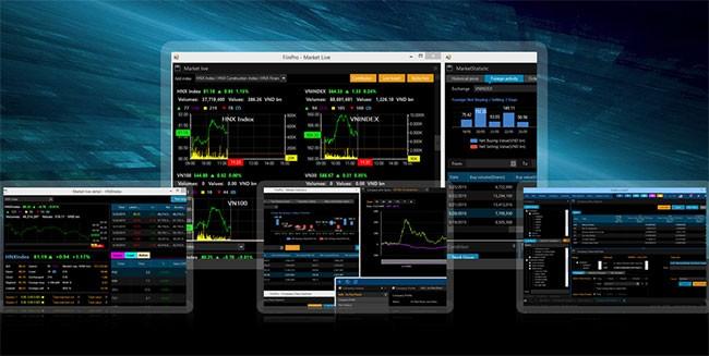 StoxPlus cung cấp hệ thống FiinPro cho Ngân hàng Nhà nước Việt Nam