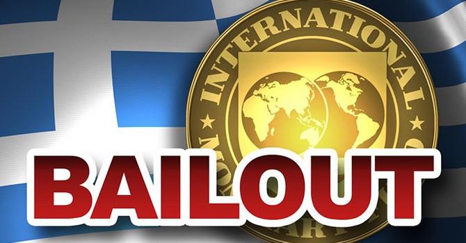 Vụ cướp ngân hàng lịch sử ở Hy Lạp
