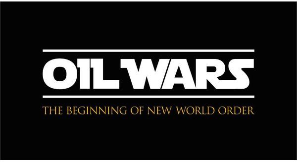 Dầu mỏ Ả Rập Xê Út: Hết chiến Mỹ lại đánh Iran?