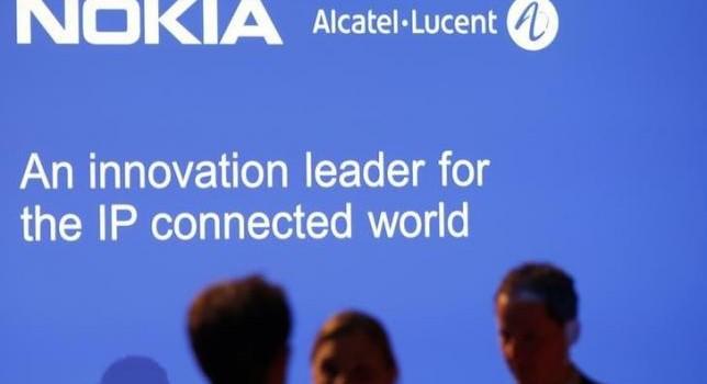 Nokia giành quyền kiểm soát Alcatel-Lucent