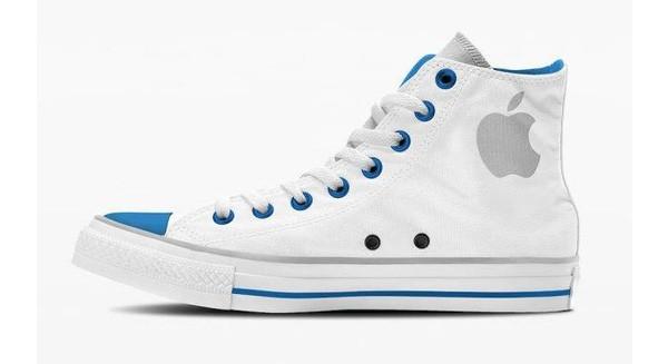 Điều gì sẽ xảy ra nếu Facebook, Apple và Google đổ xô đi bán giày?