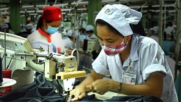 Cạnh tranh dệt may trong TPP: Phải tạo nguồn lực cốt lõi