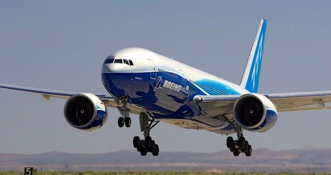 Boeing: Số lượng đơn đặt mua máy bay năm 2015 giảm mạnh
