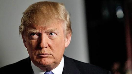 Tỷ phú Trump: Phải đánh thuế hàng hóa Trung Quốc 45%