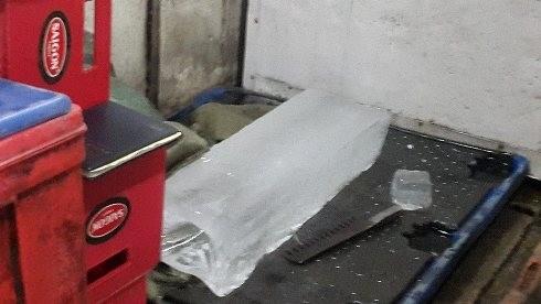 80% cơ sở sản xuất, kinh doanh nước đá không đủ điều kiện