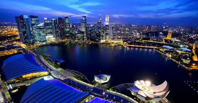 Kinh tế Trung Quốc đi xuống, Singapore lo lắng