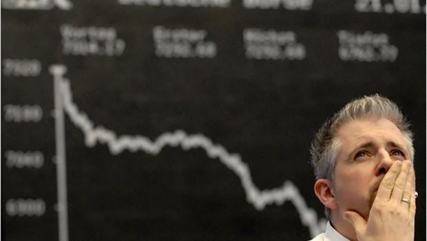 Thảm họa kinh tế toàn cầu: Chưa phải lúc