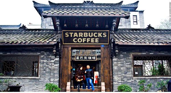 """Starbucks đã thay đổi thói quen người dân Trung Quốc - """"đất nước ngàn năm uống trà"""" như thế nào"""