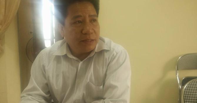 Cách chức giám đốc khai khống hơn 4 tỷ đồng ở Nghệ An