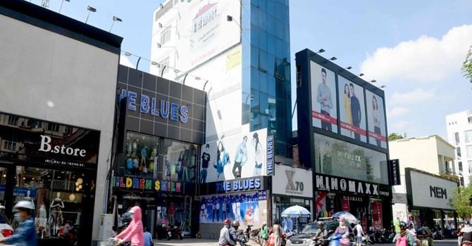 Thị trường 24h: Thời trang Việt và áp lực từ hàng ngoại