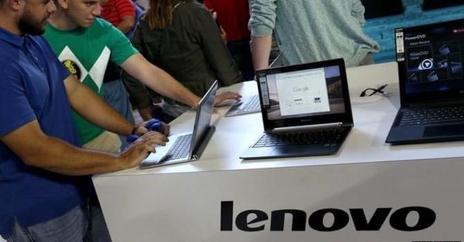 Dính nhiều lỗi bảo mật, Lenovo vẫn đứng đầu thị trường máy tính?