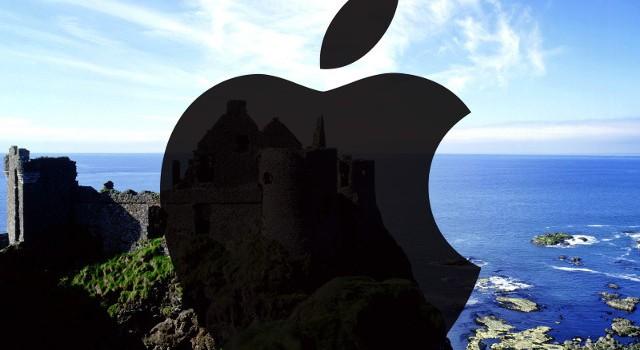 Apple có thể phải hoàn trả 8 tỷ tiền trốn thuế tại châu Âu