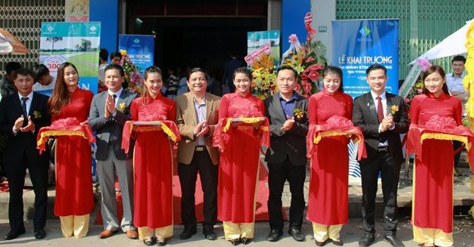 STDA khai trương hệ thống mới tại miền Trung