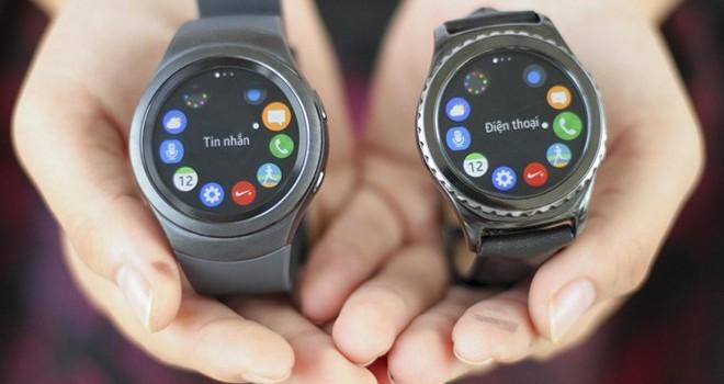 Smartwatch chậm chạp xâm nhập thị trường Việt Nam
