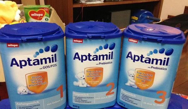Sính sữa ngoại đắt tiền, rước nỗi lo cho con trẻ