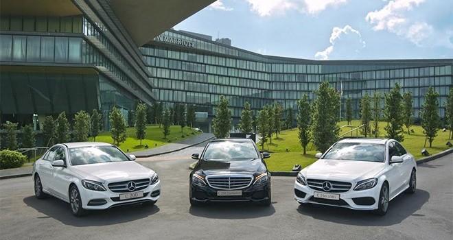Chơi ôtô sang cỡ nhỏ: Dân giàu sành điệu né thuế