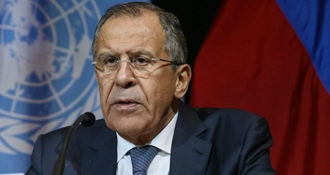 """Sergei Lavrov: Một năm """"bất bình thường"""" của ngoại giao Nga"""