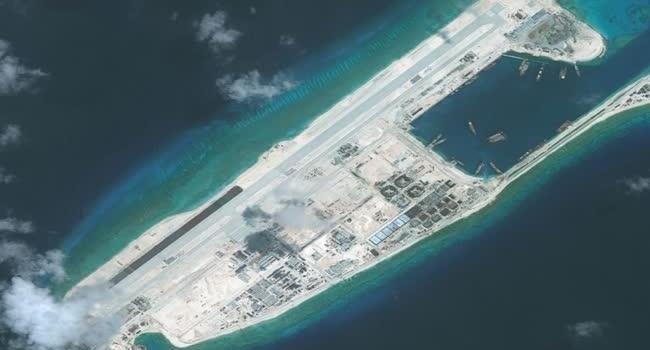 Australia cân nhắc tập trận trên Biển Đông
