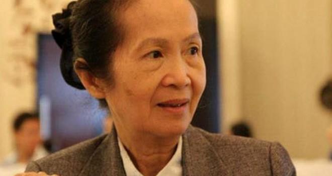 Bà Phạm Chi Lan: Nguy cơ doanh nghiệp bị lấn sân nhà đang tăng lên