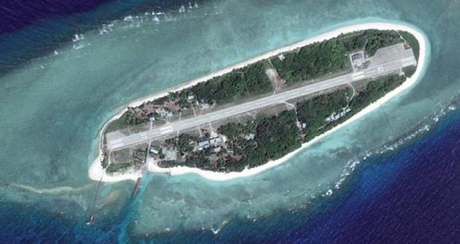 Ông Mã Anh Cửu lên kế hoạch thị sát trái phép đảo Ba Bình