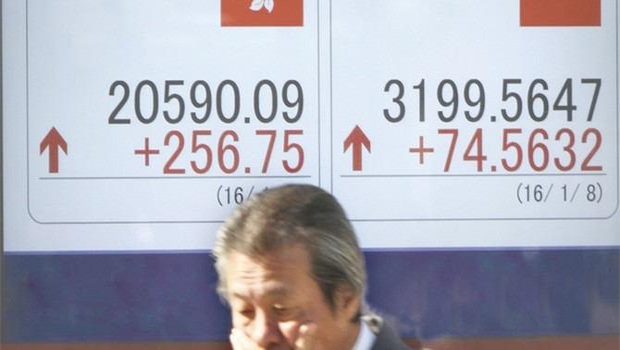 Kinh tế Trung Quốc sụt giảm: Hiệu ứng domino