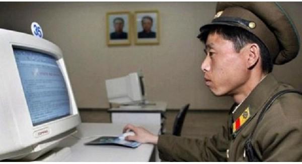 Số người dùng Internet tại Triều Tiên không bằng một phường ở Hà Nội