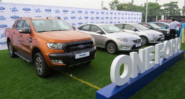 Ford rời Nhật Bản, Indonesia, cơ hội nào cho Việt Nam?