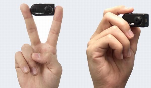 Sử dụng máy quay tùy tiện: Có phạm pháp?