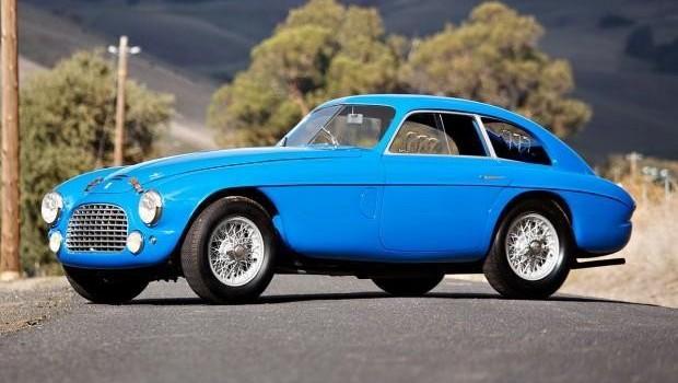Siêu xe Ferrari đời cổ giá trị hơn 6 triệu USD