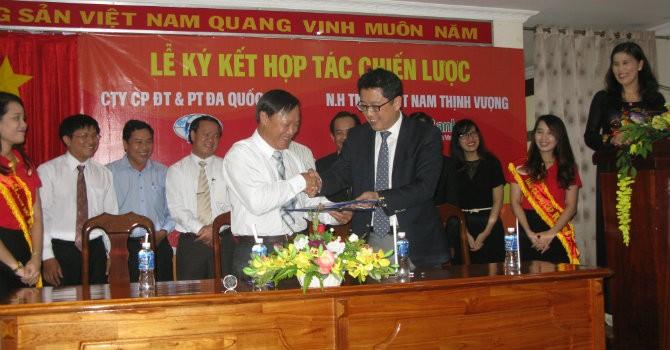 VPBank và I.D.I hợp tác chiến lược